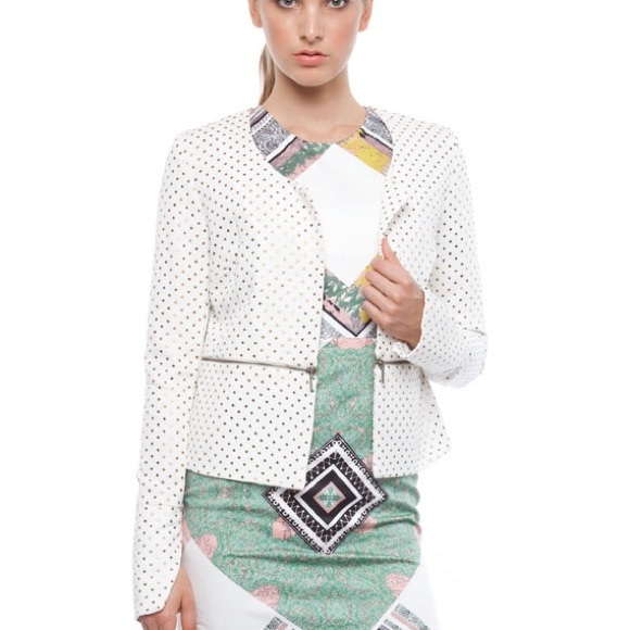 Shona Joy Jackets & Blazers - Shona Joy Open Blazer